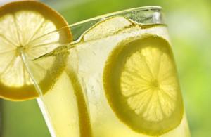 eau-citron