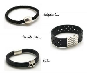 Bracelet ROck'n éthique