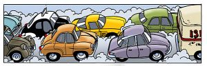 Auto-embouteillage